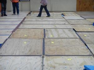 floor repair july 2014 1